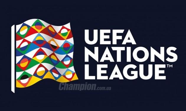 Швеція залишила Росію поза елітою європейського футболу