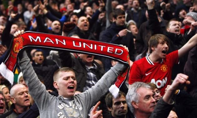 Уболівальники Манчестер Юнайтед влаштують масові протести
