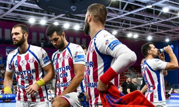 Мотор призначив тренерів на матч проти Вардара