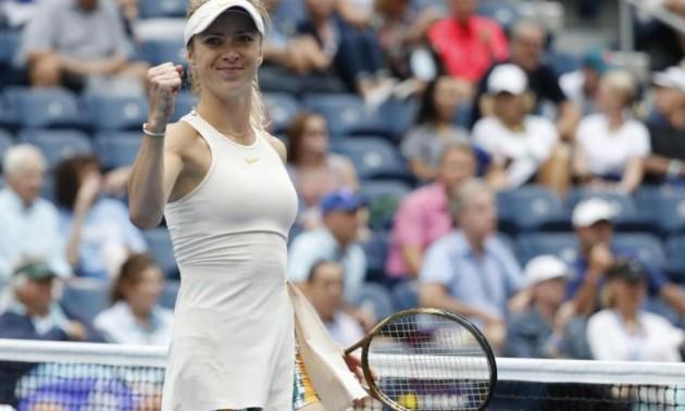 Світоліна здолала Синякову на турнірі в Торонто