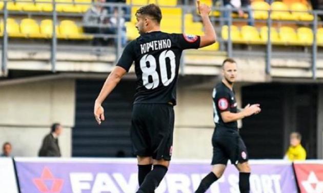 Юрченко: Зоря включилась в боротьбу за 2-3 місце