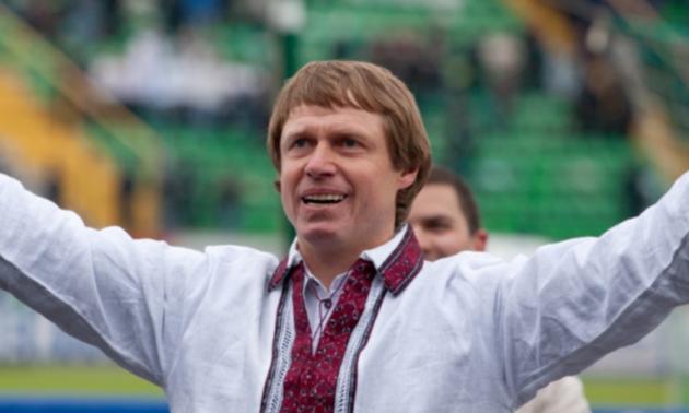 Екс-тренер Карпат очолить Спартак