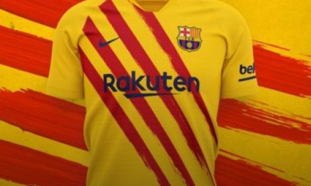 Барселона підтримала революційні настрої Каталонії