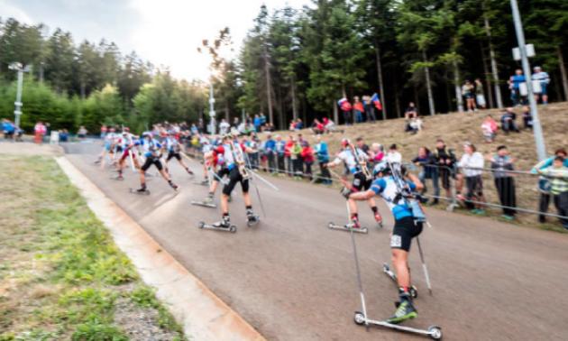 Чемпіонат світу з літнього біатлону можуть перенести