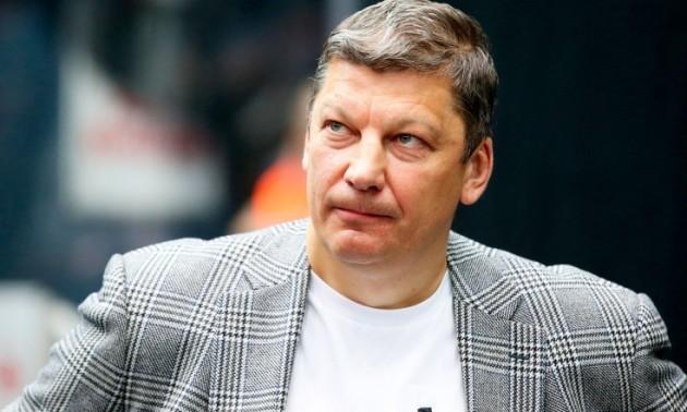 Керівник російського клубу став головним підозрюваним у кримінальній справі