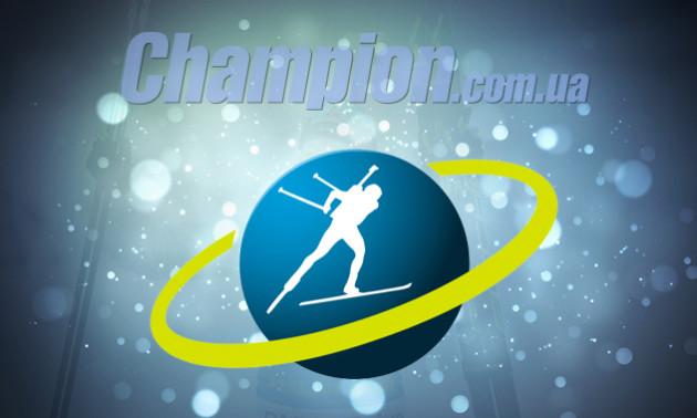 Меркушина стала 8-ю у спринті на Чемпіонаті Європи