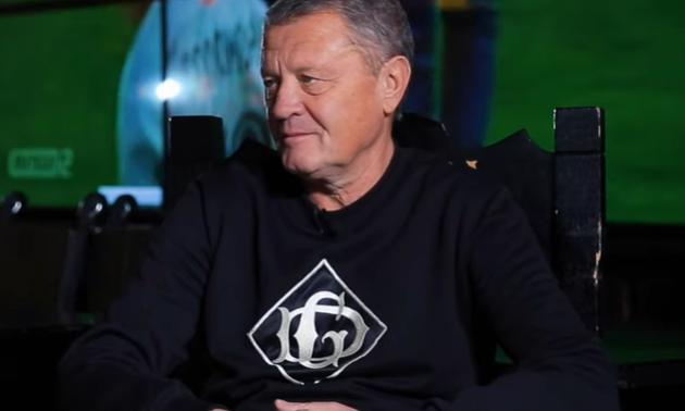 Маркевич спростував чутки про свою захмарну зарплату в УАФ