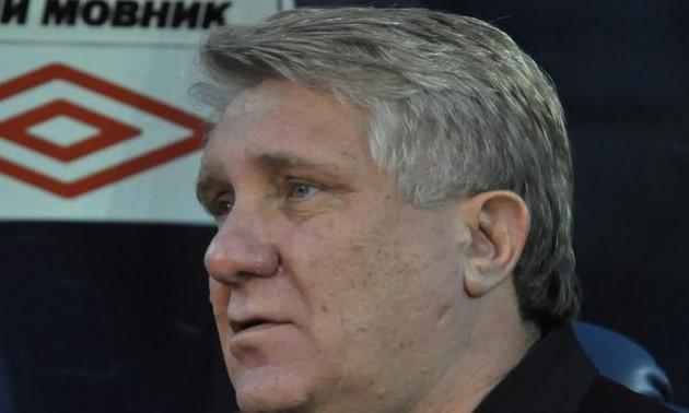 Дніпро-1 може очолити російський тренер