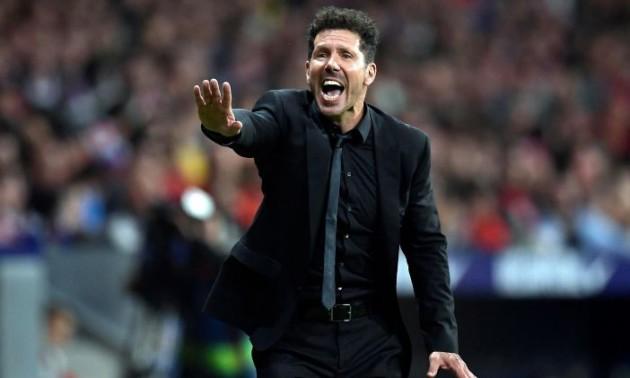 Сімеоне: У Реала немає власного стиля гри