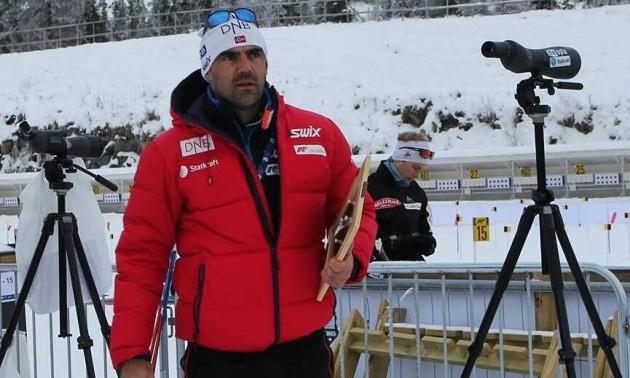 Тренер збірної Норвегії: Шкода Кенмор