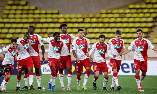 Монако у серії пенальті перемогло Мец та вийшло у чвертьфінал Кубка Франції