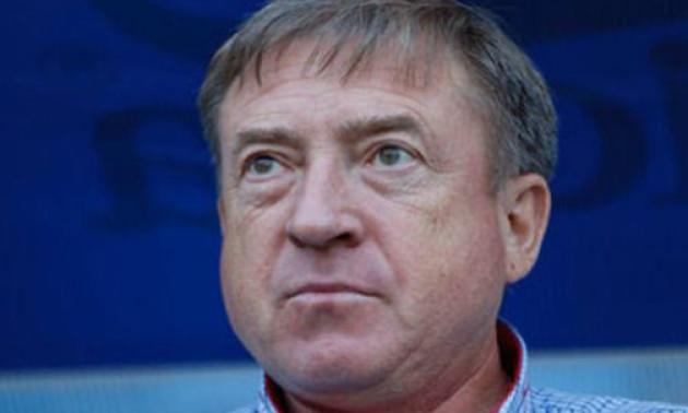 Шахтар Караганда розірвав контракт із Грозним