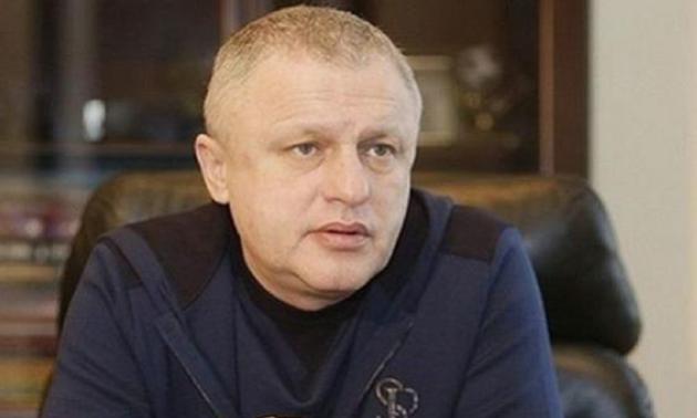 Суркіс вказав на проблему Динамо
