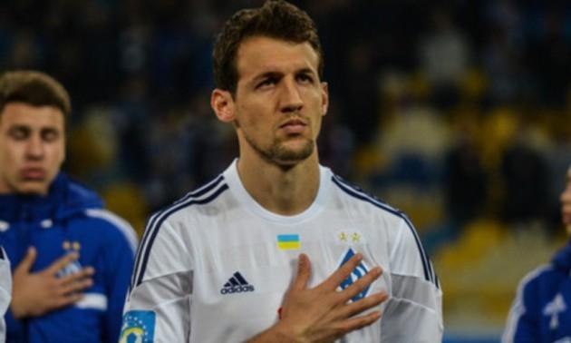 Слава Україні! Бразильский екс-гравець Динамо привітав з Днем незалежності