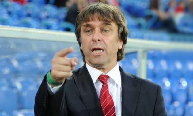 Грімм: Усі клуби зобов'язані підкоритися спільному рішенню, ми готові йти до Лозанни