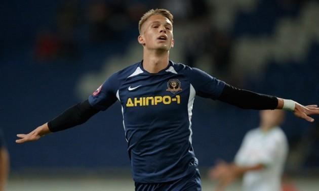 Про участь Супряги в матчах проти Динамо особисто домовлялися Береза і Суркіс