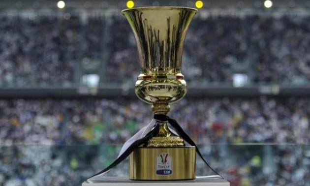 Фіорентина познущалася з Роми в Кубку Італії