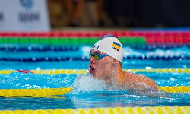 Трусов зі світовим рекордом виграв Паралімпіаду-2020