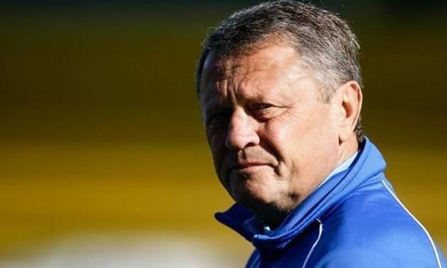 Після виклику в збірну він ходить на полі - Маркевич жорстко розкритикував Шведа