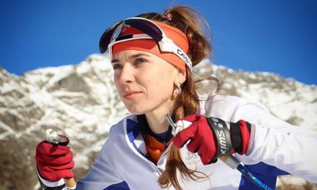 Українська біатлоністка завершила кар'єру в 24 роки