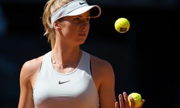 Світоліна відкриє шостий день Australian Open
