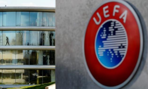 УЄФА дозволила п'ять замін у єврокубках