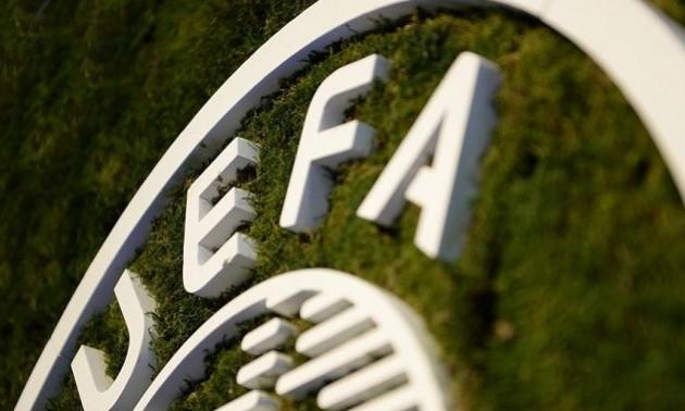 УЄФА оголосив символічну збірну року