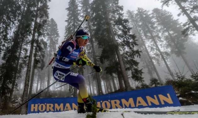 Став відомий склад української жіночої команди на спринтерську гонку
