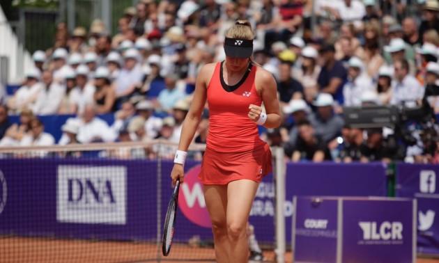 Ястремська - єдина українка, яка виграла турнір WTA в поточному сезоні