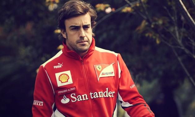 Алонсо не має наміру повертатися в Формулу-1