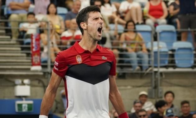 Сербія обіграла Росію та вийшла у фінал ATP Cup