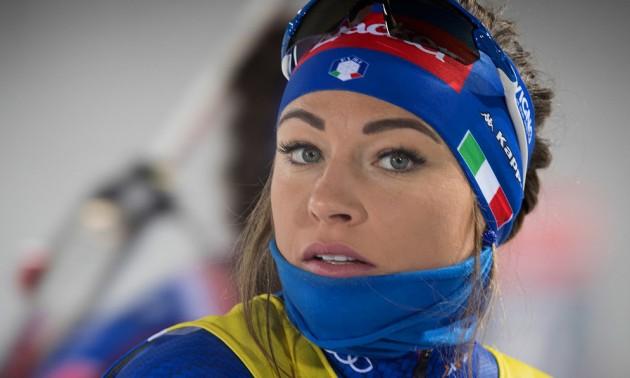 Українки провалили спринт у Гохфільцені, Вірер вирвала золото у Мякяряйнен
