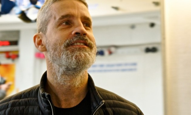 Лопеса до бою з Ломаченком готує колишній тренер українця