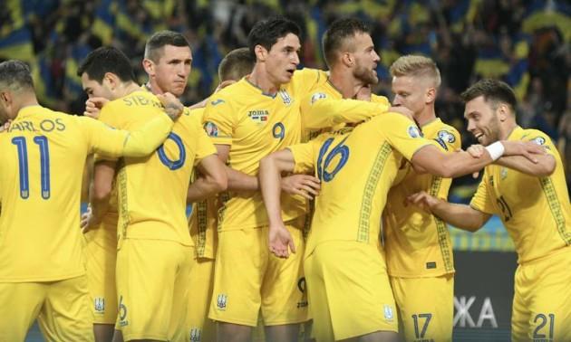Голосування. Визначаємо найкращого гравця збірної України у матчі проти Португалії