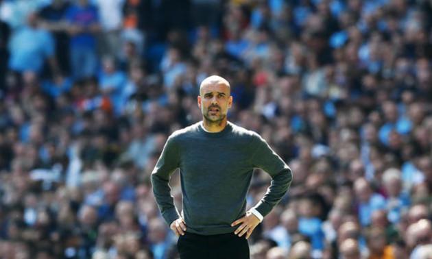 У Гвардіоли в контракті прописана можливість покинути Манчестер Сіті