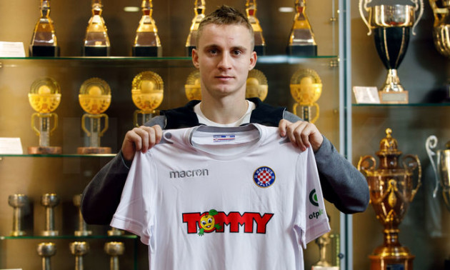 Колишній клуб Мілевського підписав захисника Зорі