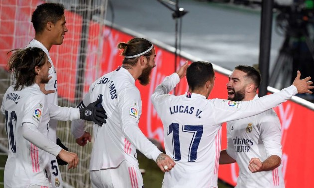 Аталанта - Реал: Де дивитися матч 1/8 фіналу Ліги чемпіонів