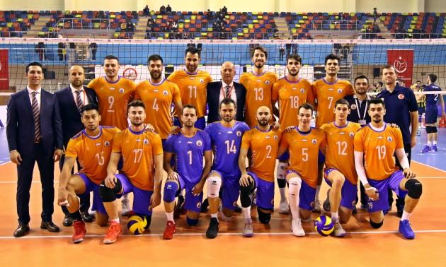 Істанбул знявся з чемпіонату Туреччини