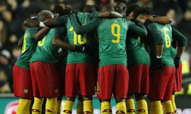Камерун не вилетів на Кубок африканських націй