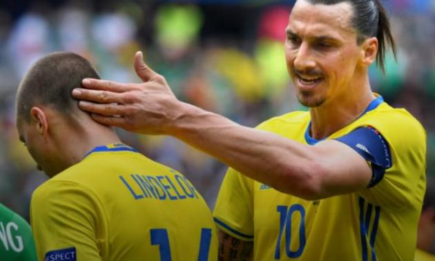 У Ібрагімовича відібрали титул найкращого футболіста Швеції