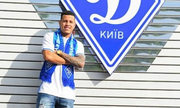 Сідклей: Хочу виграти Лігу Європи і чемпіонат України