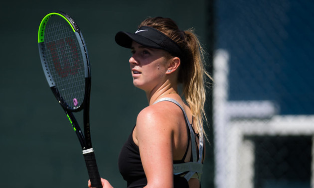 Світоліна лише одного разу в сезоні обіграла тенісистку із ТОП-100