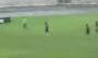 У Гані футболіст на останніх хвилинах забив два голи у власні ворота