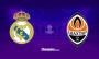 Реал - Шахтар: онлайн-трансляція матчу Ліги чемпіонів. LIVE