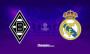 Боруссія М - Реал: онлайн-трансляція матчу Ліги чемпіонів. LIVE