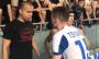 Ультрас Динамо жорстко поговорили з Циганковим після матчу з Брюгге. ВІДЕО 18+