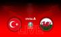 Туреччина - Вельс: онлайн-трансляція матчу в групі A. LIVE