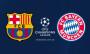 Барселона - Баварія: онлайн-трансляція чвертьфіналу Ліги чемпіонів. LIVE