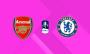 Кубок Англії. Фінал. Арсенал - Челсі: онлайн-трансляція