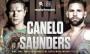 Сауль Альварес - Біллі Джо Сондерс: онлайн трансляція бою. LIVE